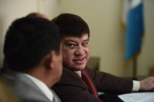 """Condenados piden anular juicio por violaciones en """"Sepur Zarco"""" a suplentes"""