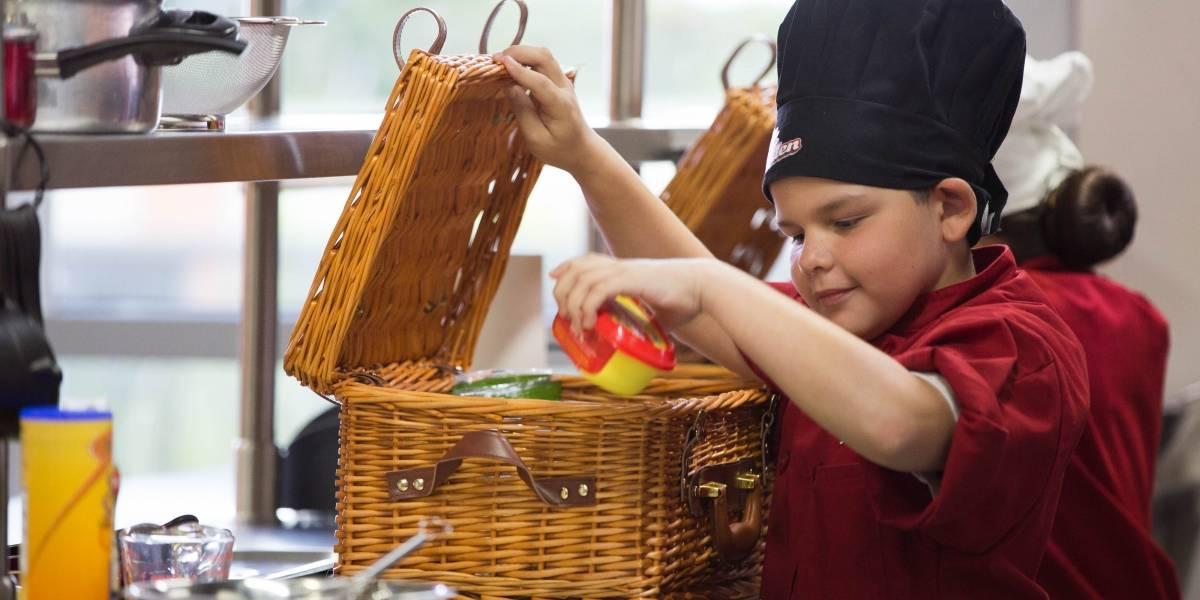 Borden Home Chef and Kids selecciona los mejores chefs