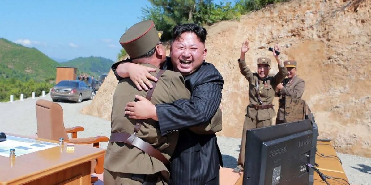 Confirman que misil lanzado por Corea del Norte es intercontinental y temen por posible ensayo atómico