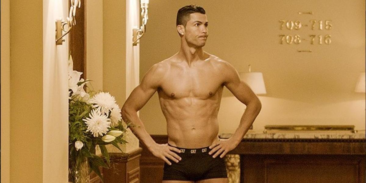 Reciente imagen de Cristiano Ronaldo es criticada de racista