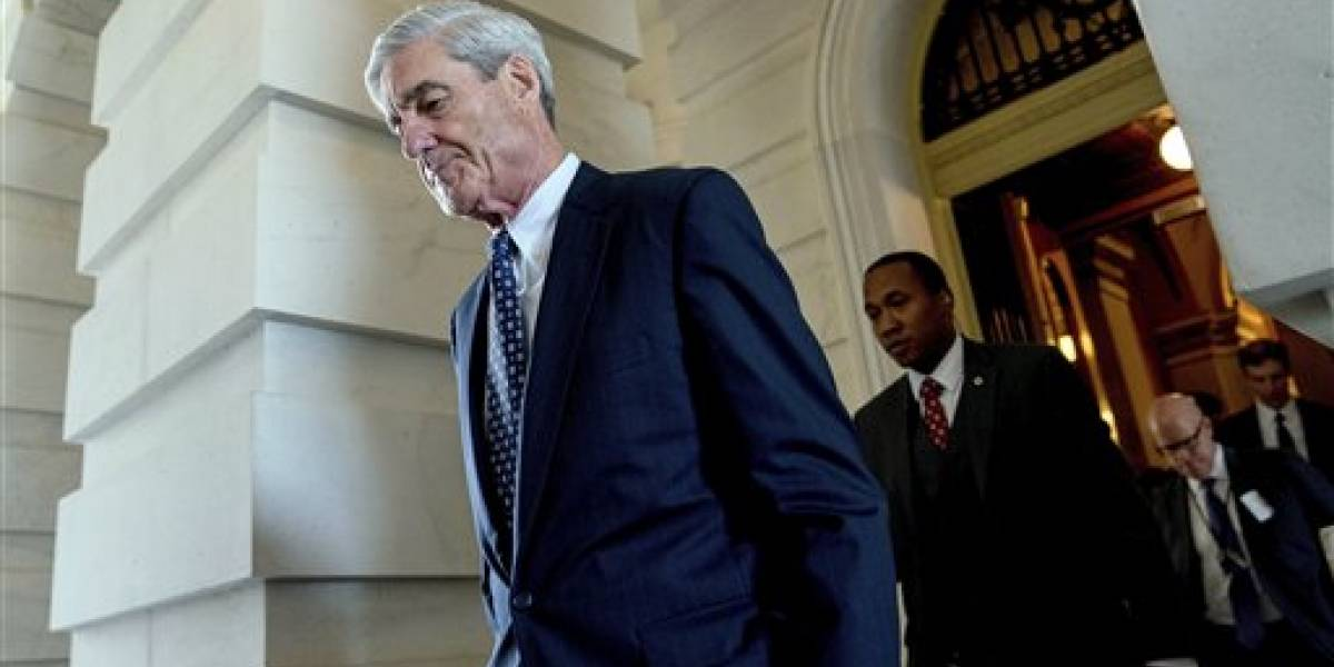Investigación Trump-Rusia podría abarcar crimen organizado