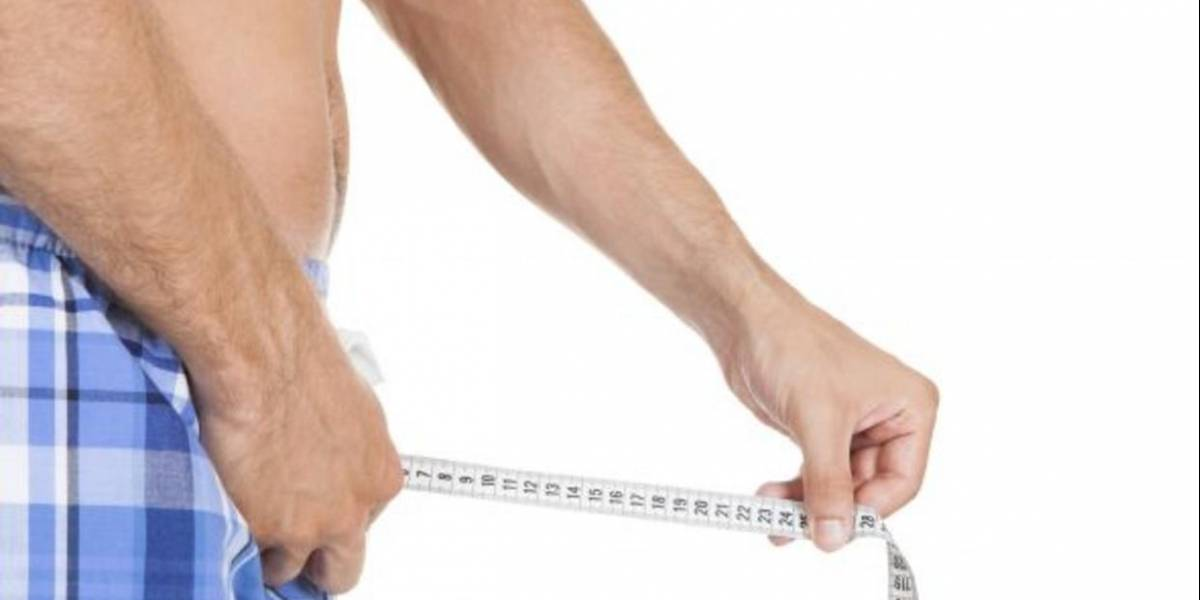 """""""Su tamaño va entre cero y 2,5 centímetros"""": hombres con microfalosomía desnudan su intimidad sexual"""