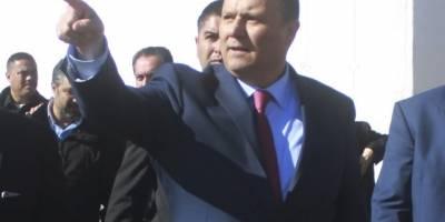 Por César Duarte, Fepade pide a Interpol segunda ficha roja