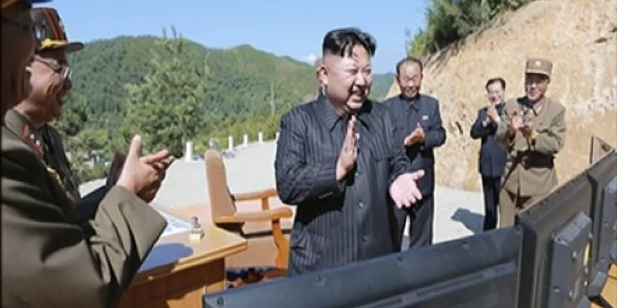 Norcorea demostrará su fortaleza a Estados Unidos