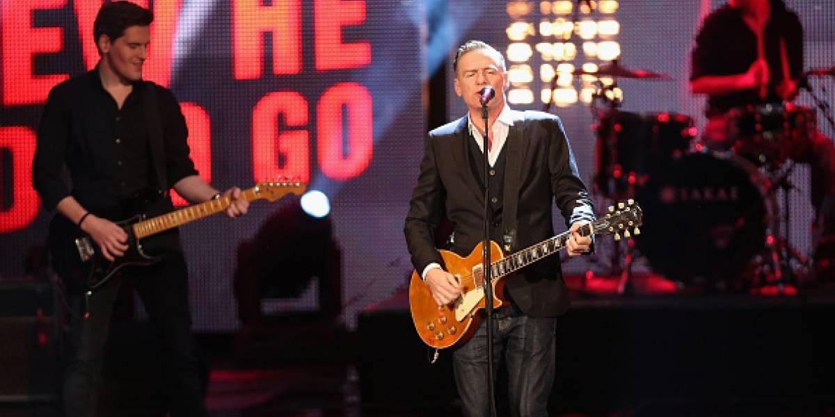 Fechas, precios y boletos del concierto de Bryan Adams en México