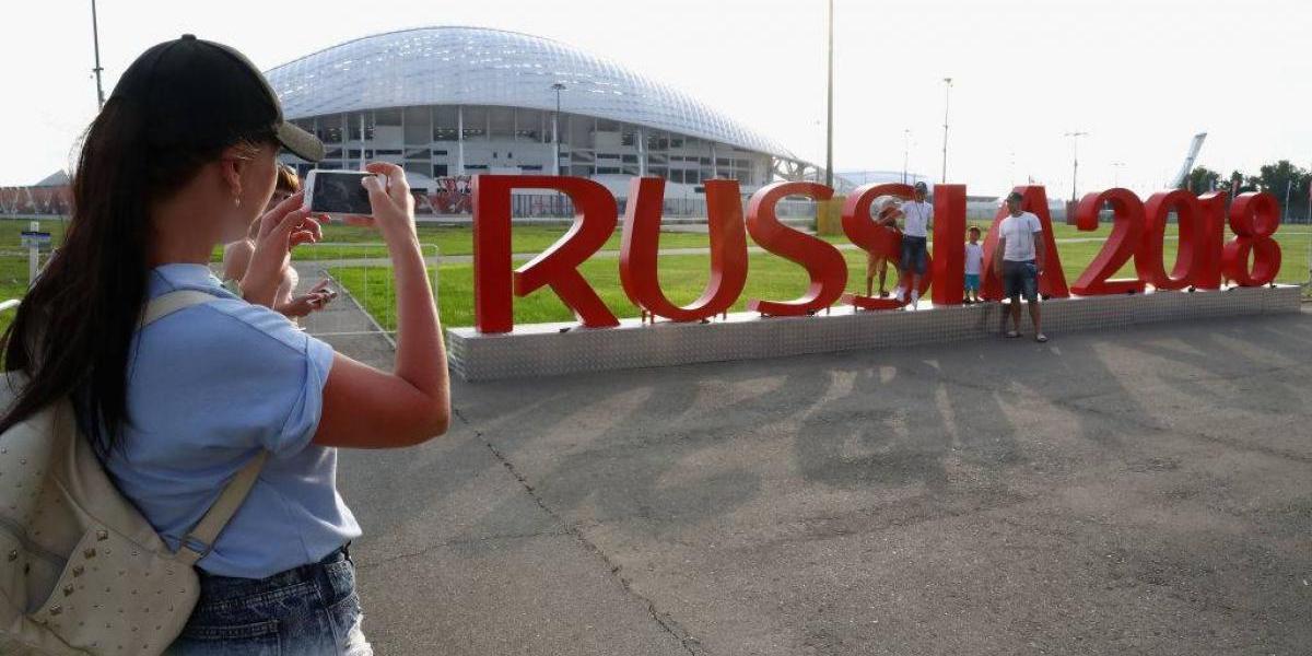 Rusia se quedaría sin ver su Mundial por televisión