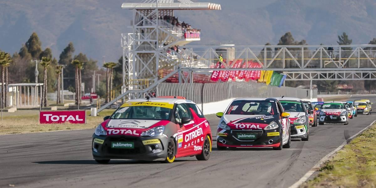 El Total TP Race by Dunlop corre una quinta fecha llena de morbo