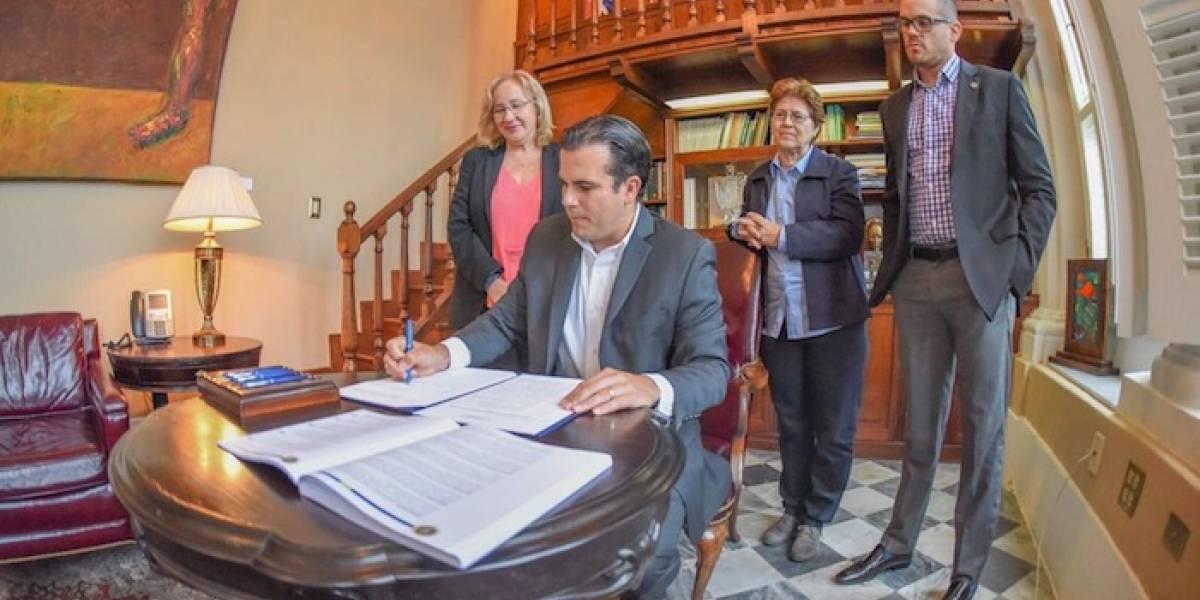 Gobernador crea Consejo Asesor en asuntos de la comunidad LGBTT