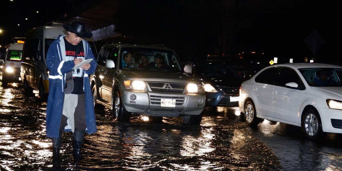 Seguirán lluvias de diferentes intensidades en gran parte de México