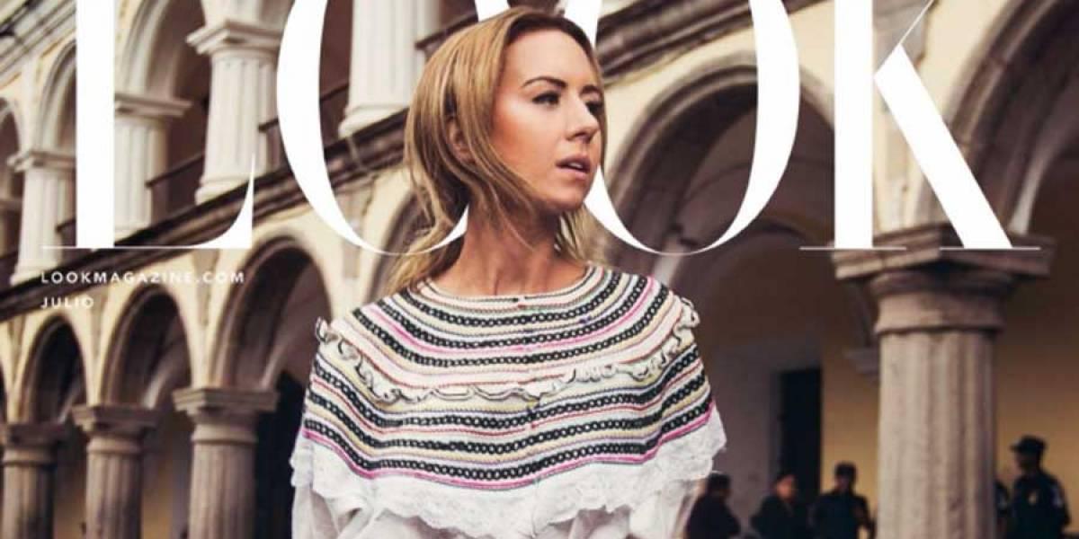 Revista Look Magazine retira polémica portada de este mes ante críticas