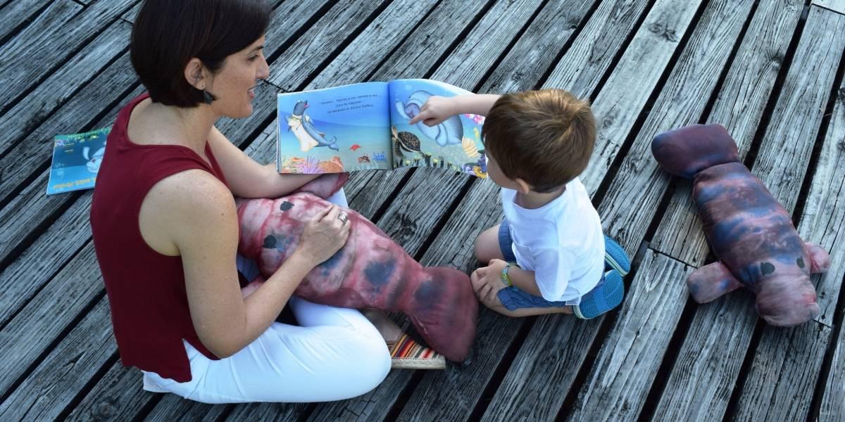 Madres educadoras en el hogar ofrecerán taller ambiental