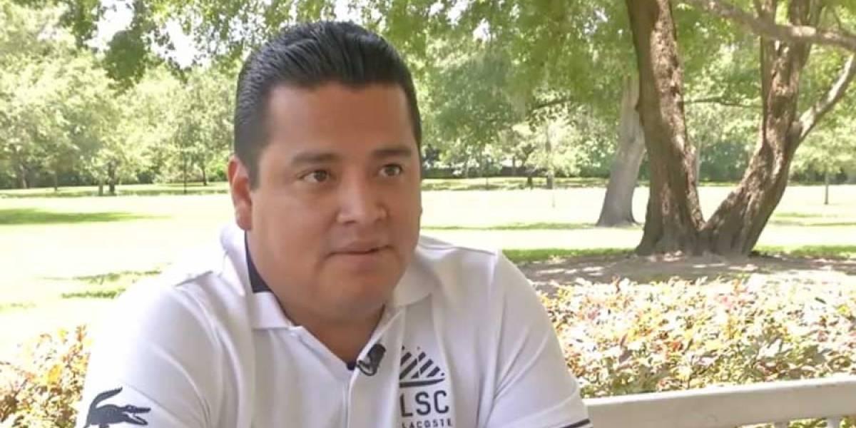 Rechazan amparo solicitado por Marvin Mérida para frenar investigación contra FCN-Nación