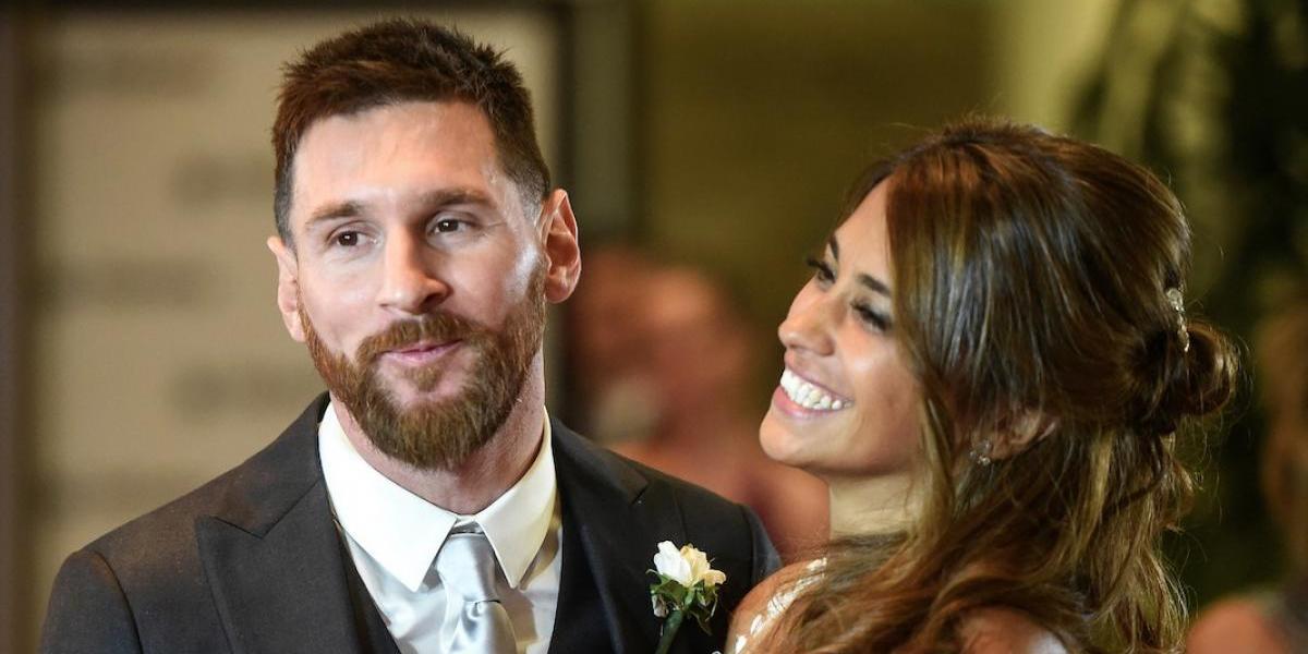 El Barcelona renueva a Messi con una cláusula de rescisión de escándalo