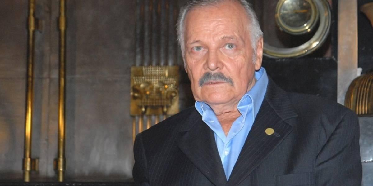 Fallece artista plástico José Luis Cuevas