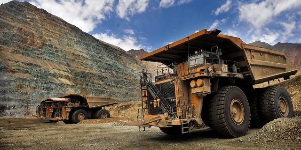 Regulador ambiental chileno ordena clausura definitiva de polémico proyecto Pascua-Lama