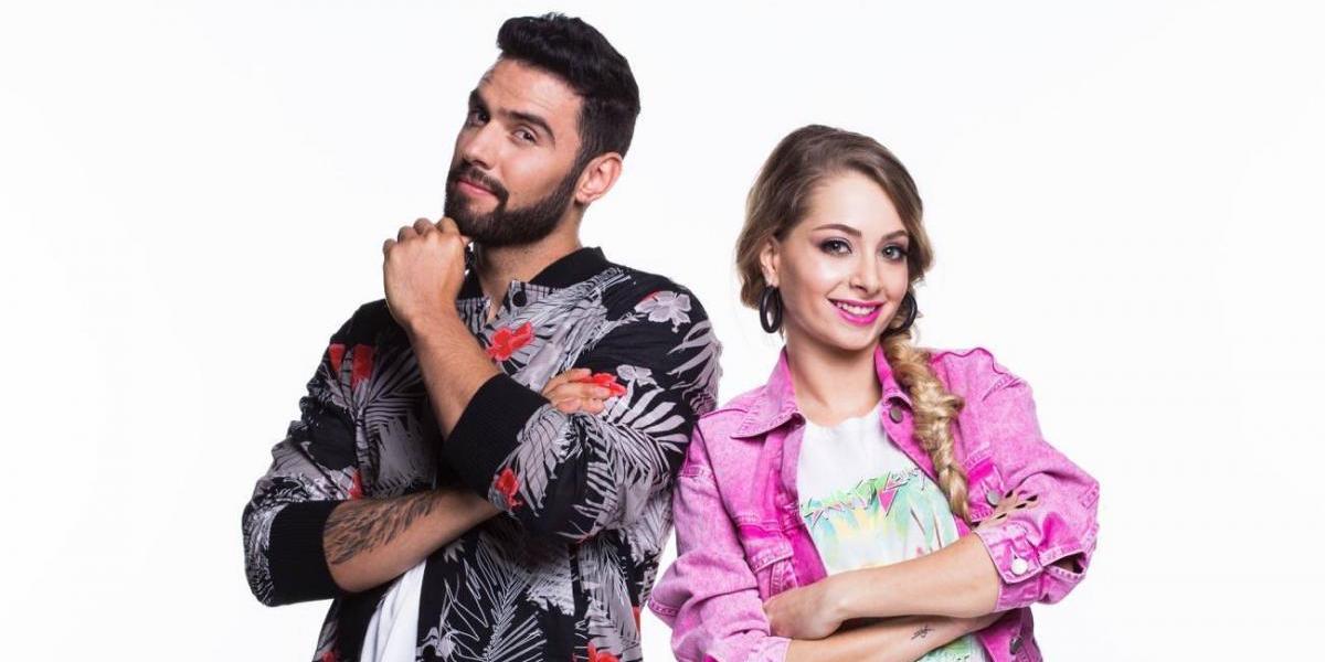 Swipedate: el nuevo show de citas de MTV con Yoss Stop