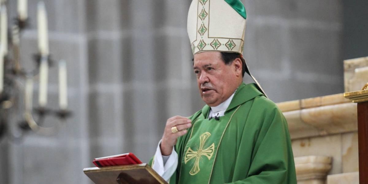 PGR investiga a Norberto Rivera por encubrir curas pederastas