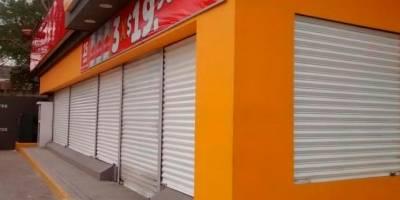 Cierran los Oxxo en ciudad de Michoacán por violencia