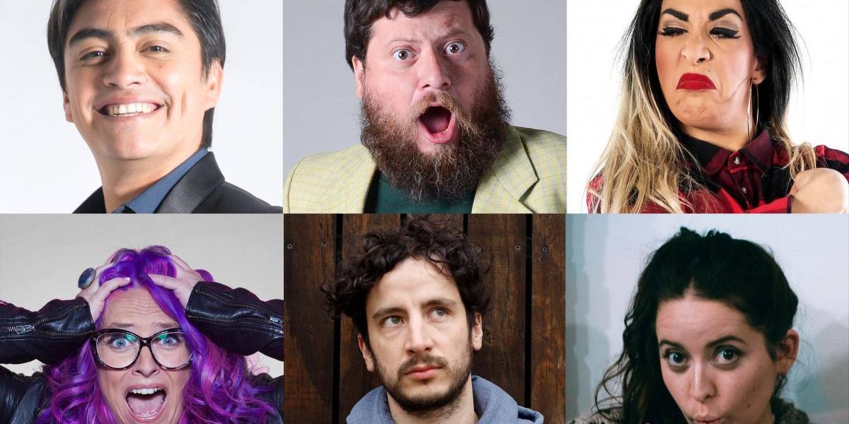 Santiago Comedy Fest: el stand up sigue ganando nuevos espacios