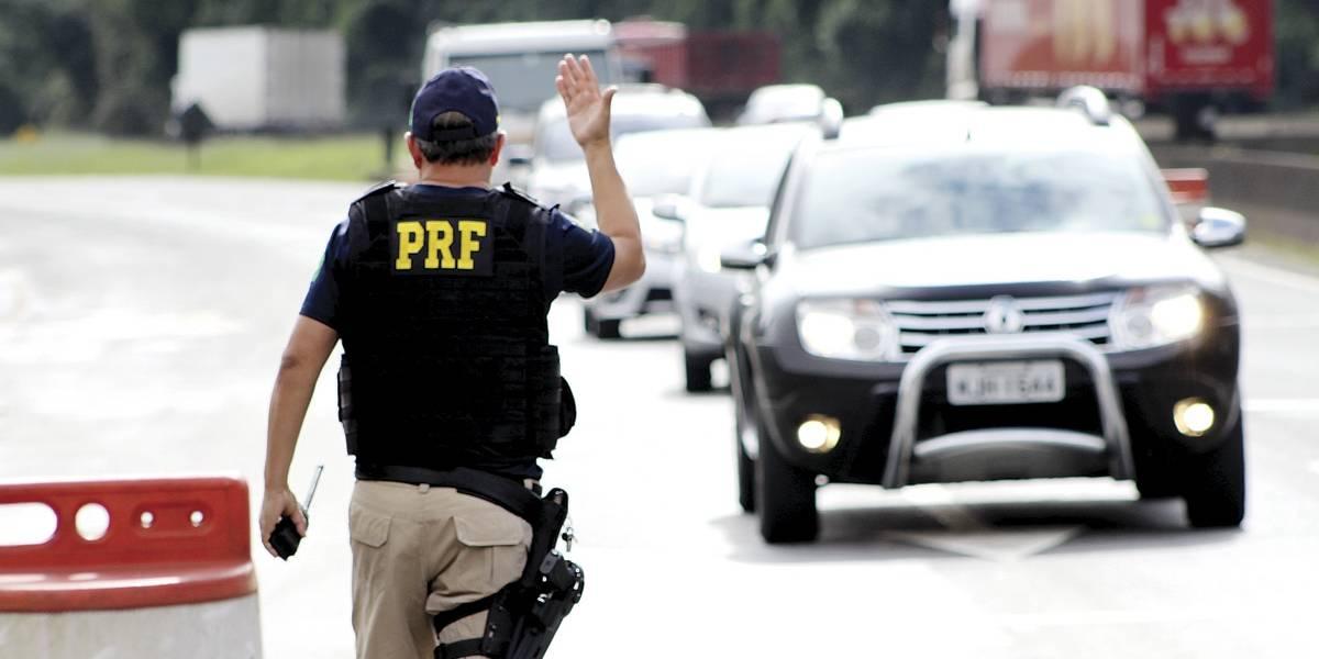 Novo sistema tem alerta rápido para encontrar carro roubado