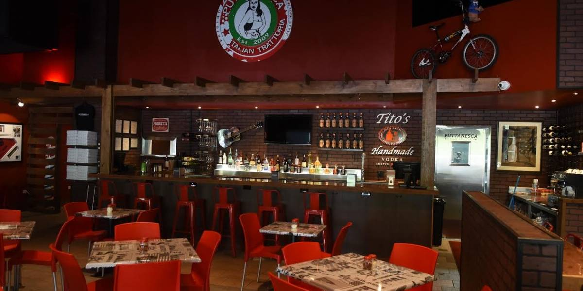 La Puttanesca abre segunda pizzería en Los Paseos