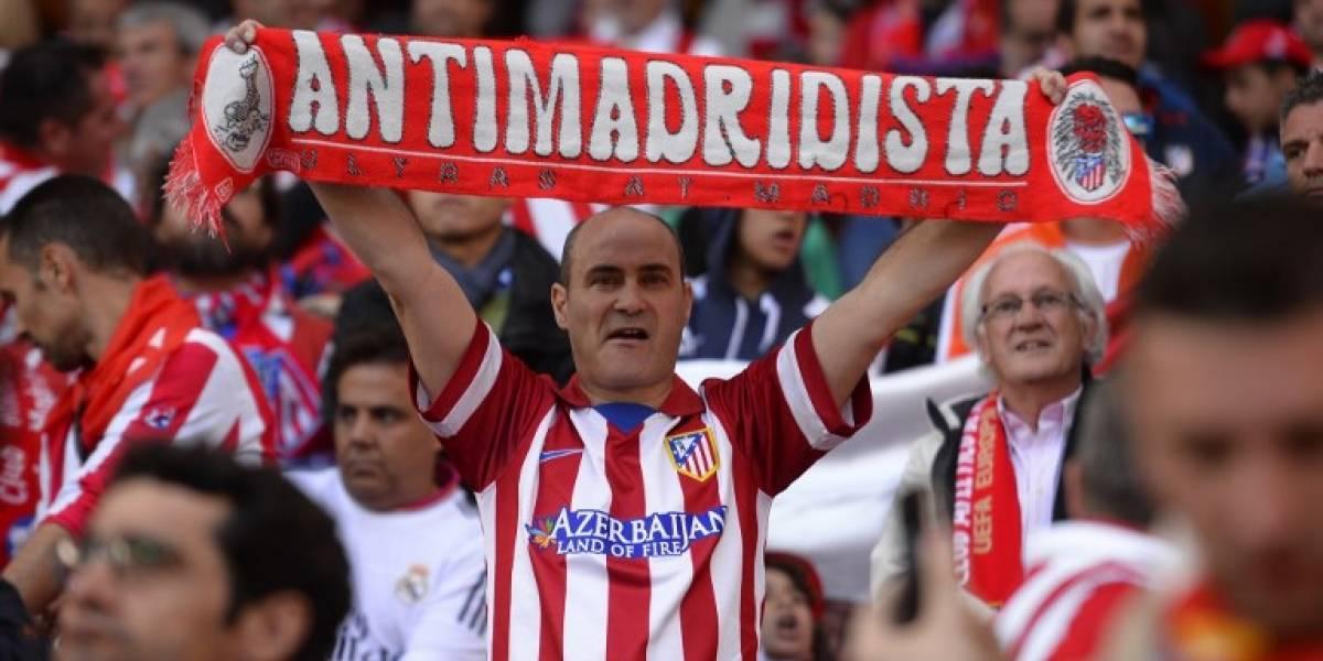 El Real Madrid ficha a un jugador del Atlético y los aficionados enfurecen