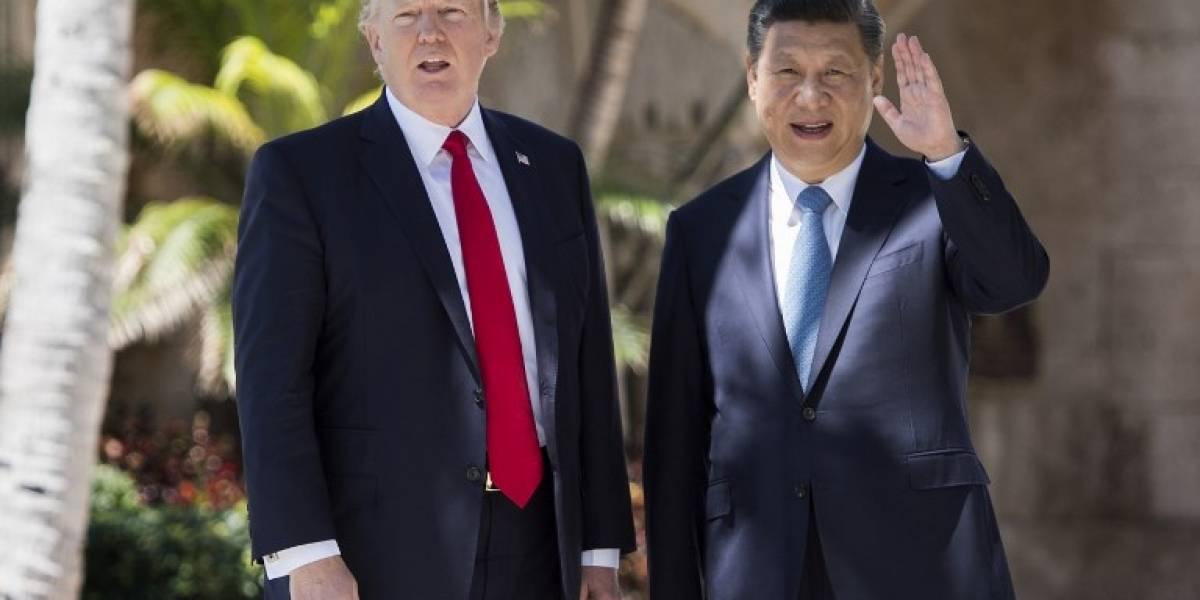 China y EEUU se reúnen en medio de tensión con Corea del Norte