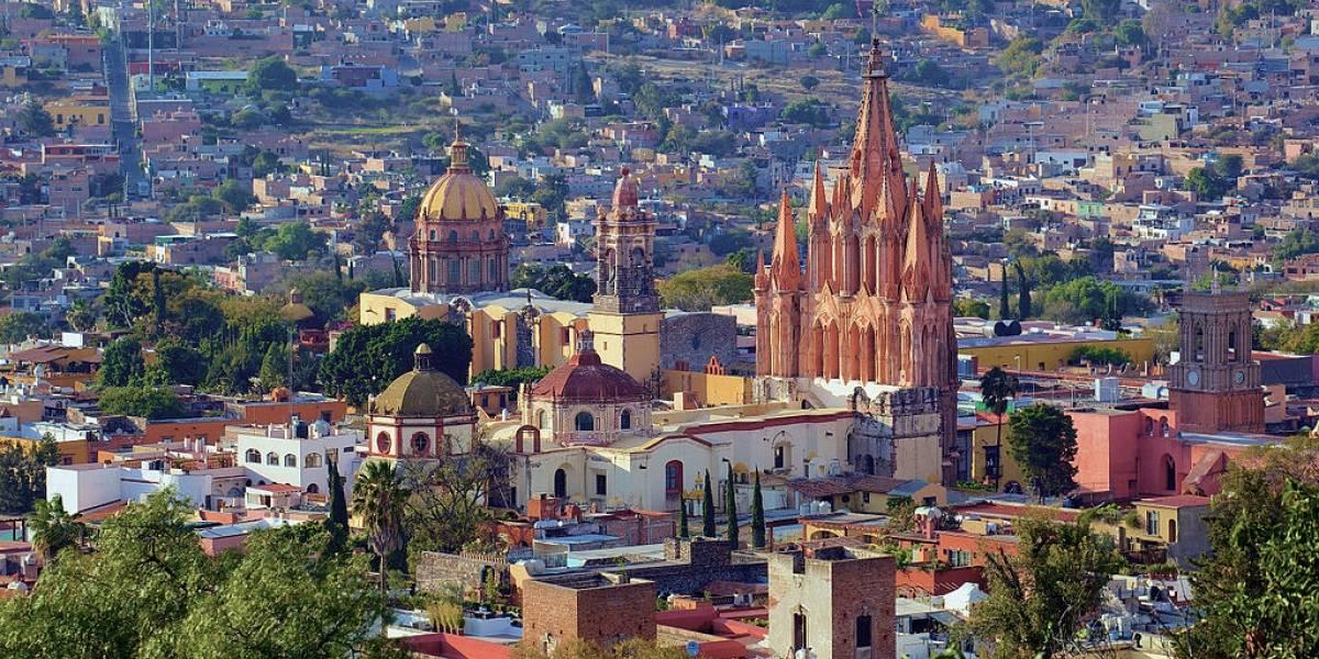 San Miguel de Allende recibirá el exclusivo festival gastronómico MAG