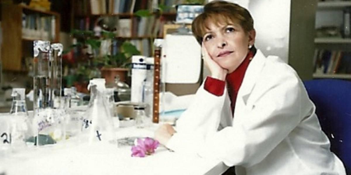 Mexicana cura el pie diabético y es nominada al Nobel