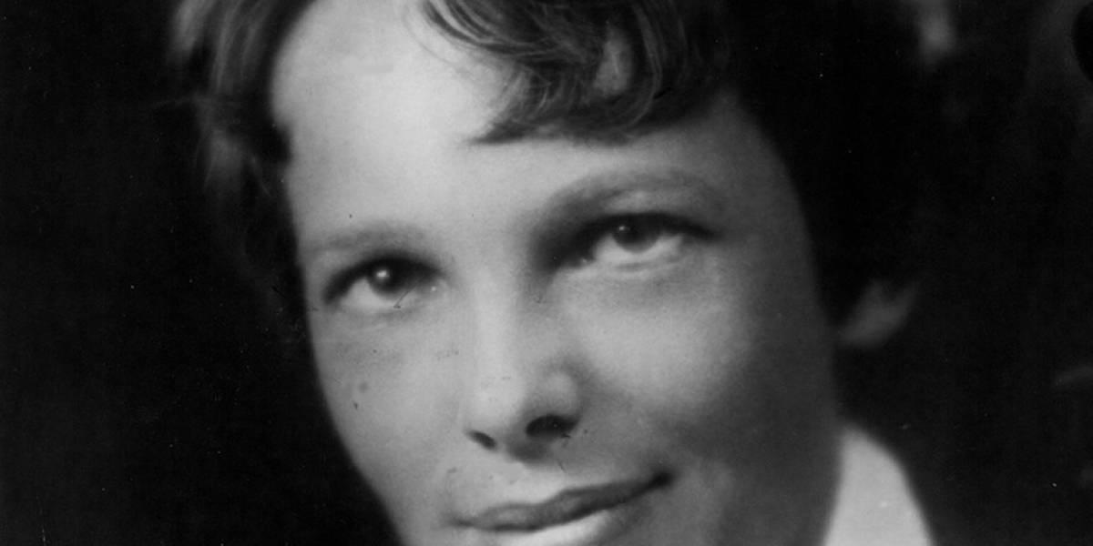 Fotografía sugiere que aviadora Amelia Earhart podría haber sobrevivido