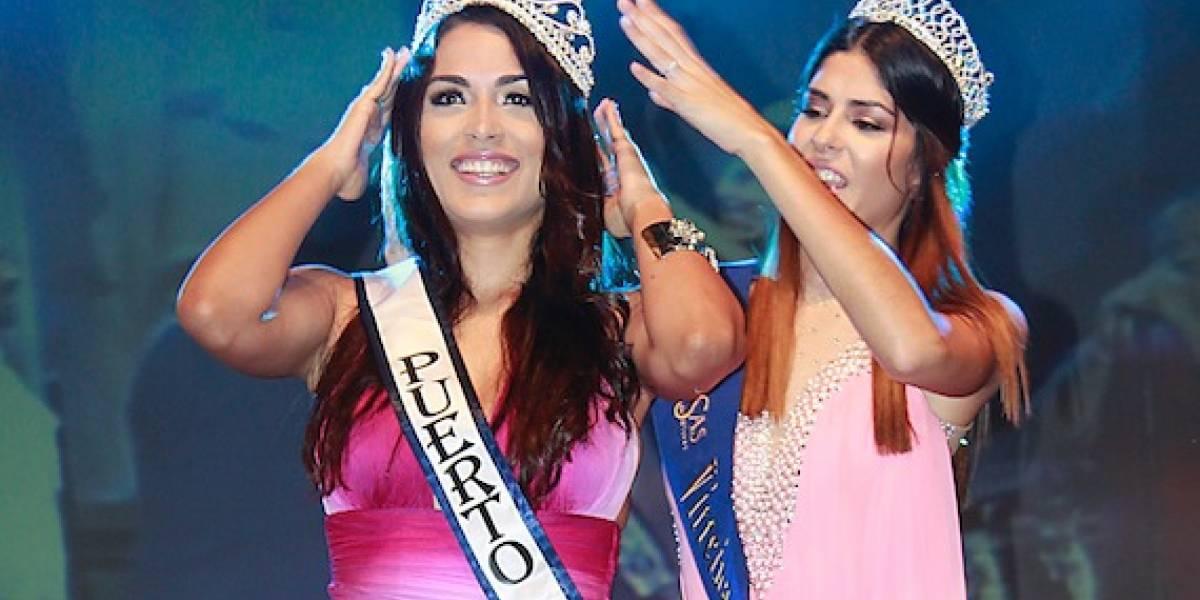 De Río Grande la nueva embajadora del turismo boricua