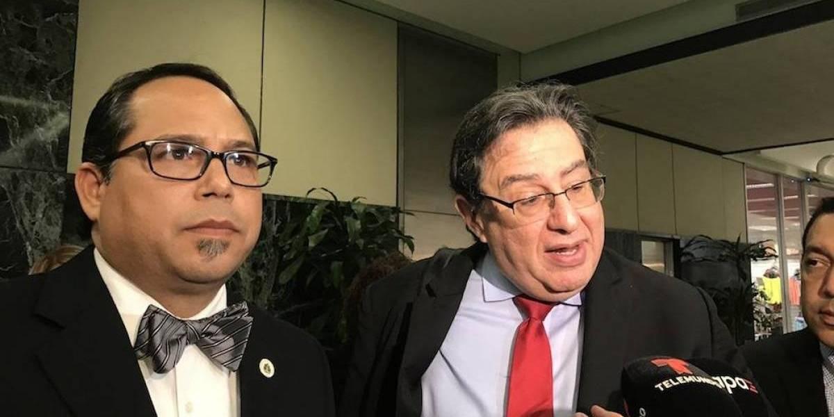Rectores presentan su candidato para presidir la UPR