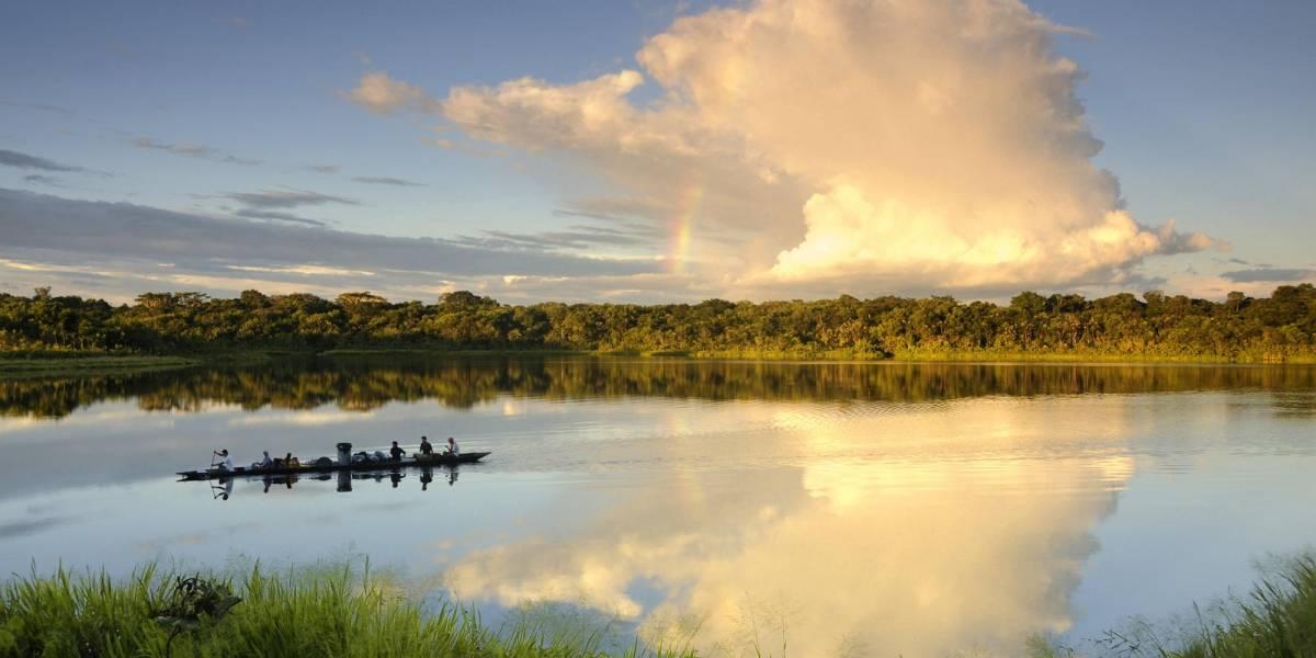 Gobierno Nacional incrementa la Zona Intangible Tagaeri - Taromenane en diez mil hectáreas más de lo establecido en la Consulta Popular de 2018