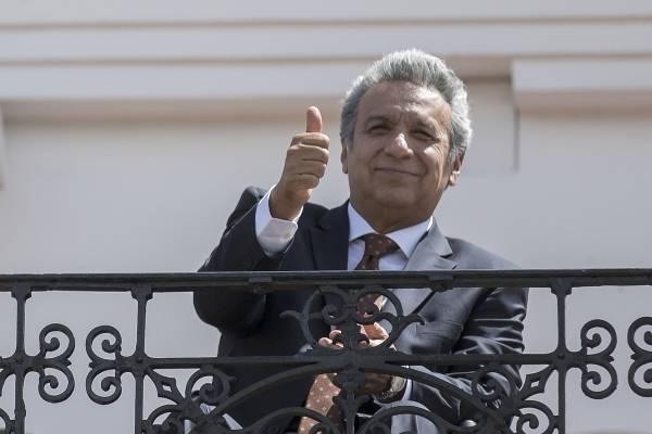 Presidente de Ecuador asistirá a Asamblea General de la ONU, según canciller