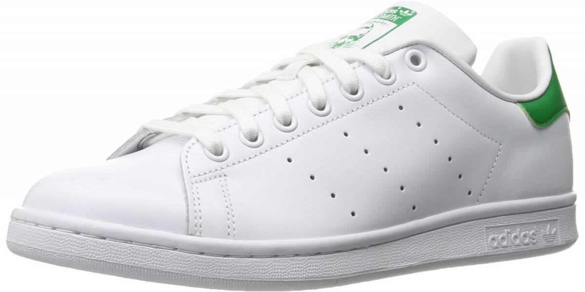 La historia detrás de los zapatos deportivos Stan Smith. Adidas c29c7e832da