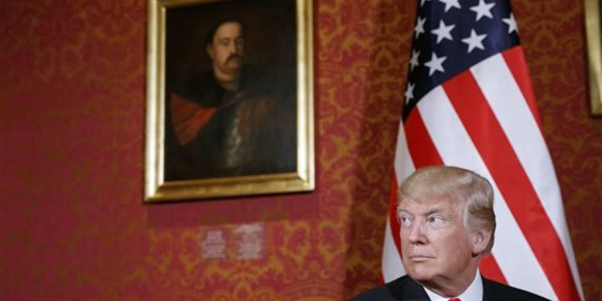 Trump lanza otra advertencia a Pyongyang