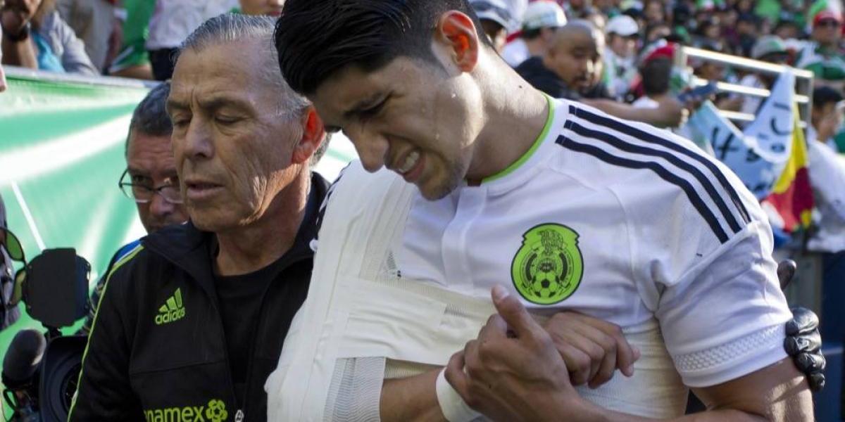 ¿Qué hará Chivas para suplir la baja de Pulido?