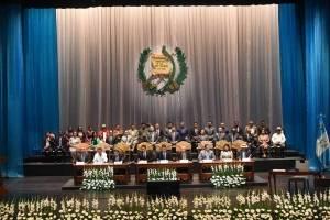 Presidentes de Organismos del Estado