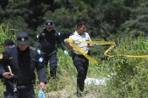 Asesinado en aldea Cebadilla