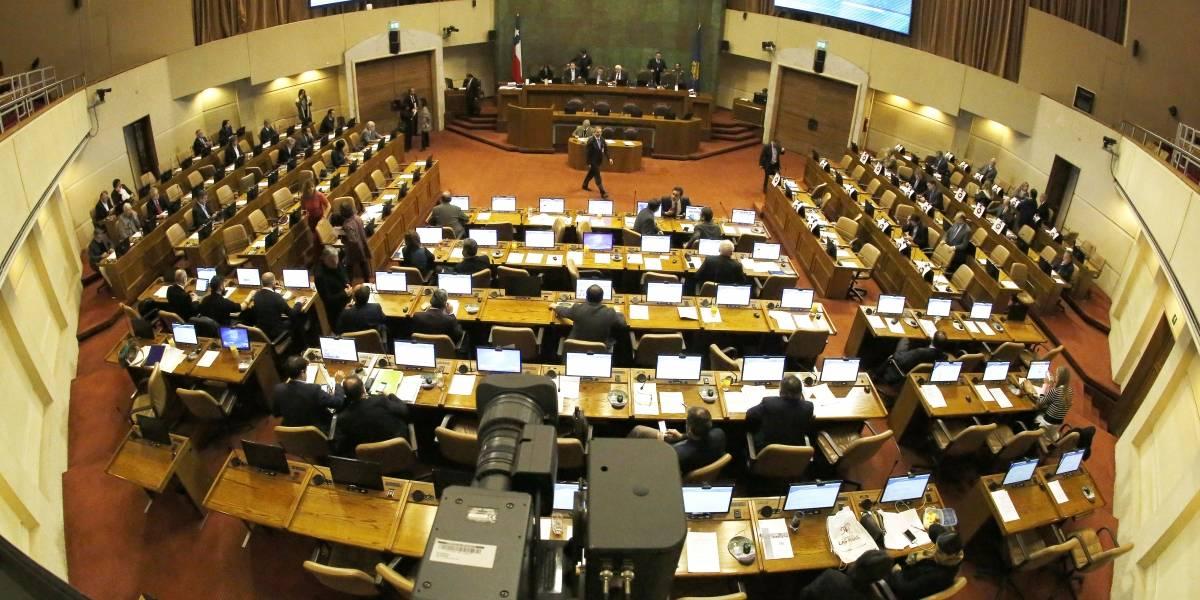 Cámara Baja aprueba acuerdo aduanero entre Israel y Chile