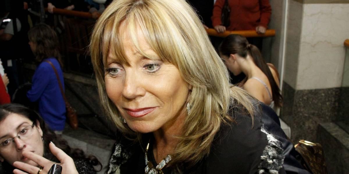 """Raquel Argandoña confiesa una dura verdad de """"La Quintrala"""": """"Matamos muchos gatos"""""""