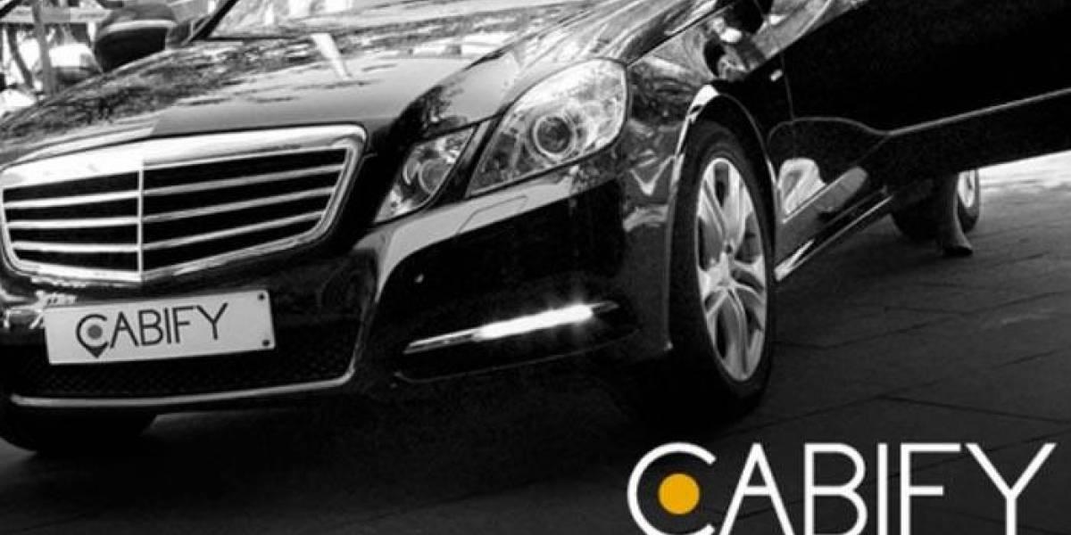 Cabify anuncia descuentos a usuarios por monto similar a multa impuesta por el Gobierno