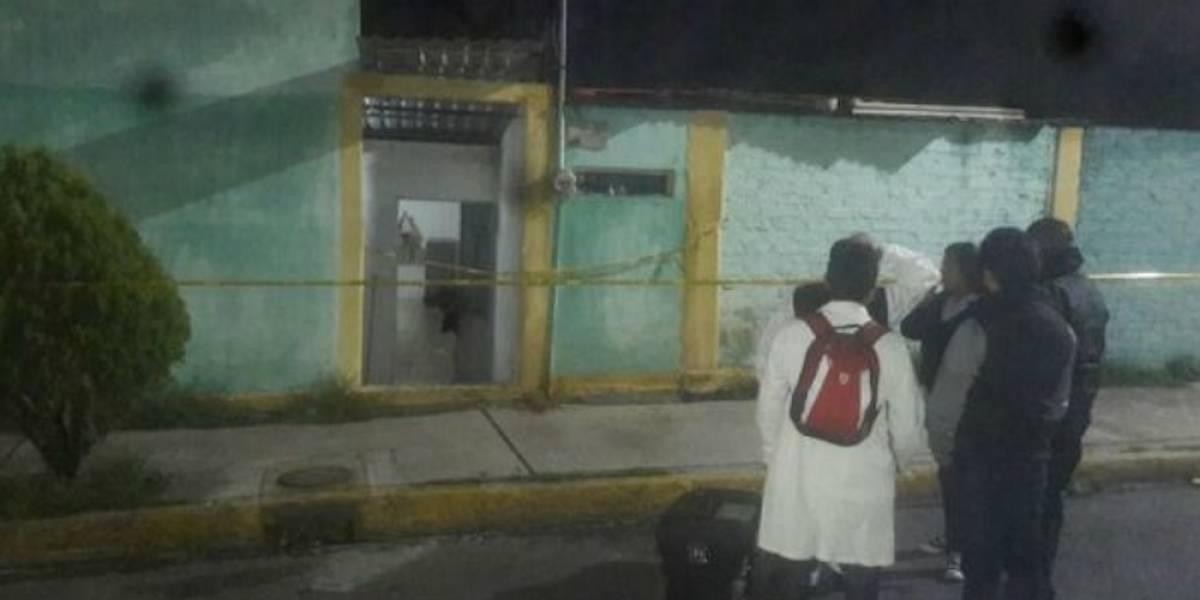 Huésped, principal sospechoso del asesinato de cura en Los Reyes La Paz