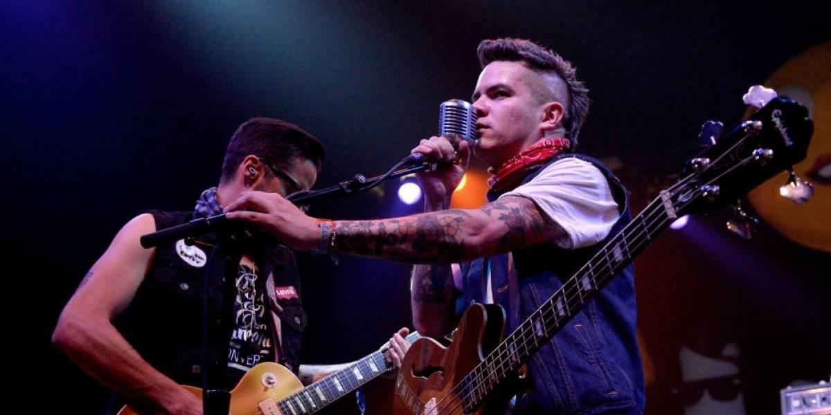 Colombia acerca su música a Francia en el festival Eurockéennes