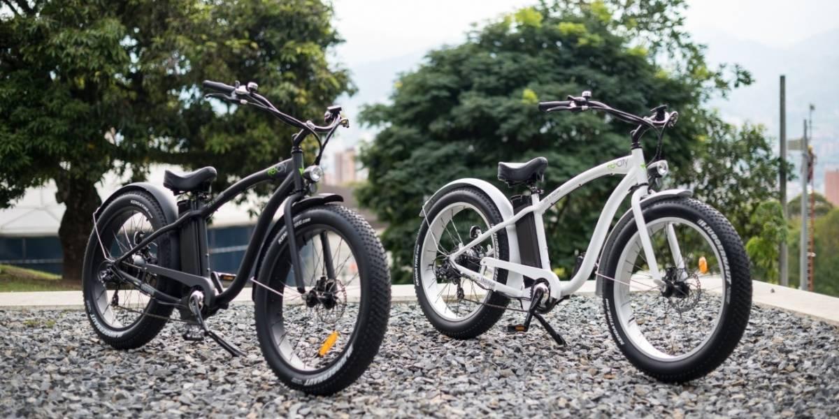 ¿Son las bicicletas eléctricas una alternativa para la movilidad?
