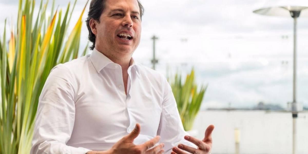 """""""Yo no hago parte del establecimiento. Soy un liberal independiente"""", Juan Manuel Galán"""