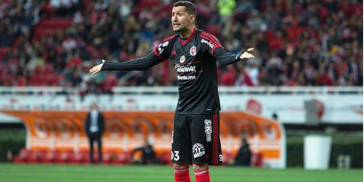 Yasser Corona estudiará curso de director técnico tras grave lesión