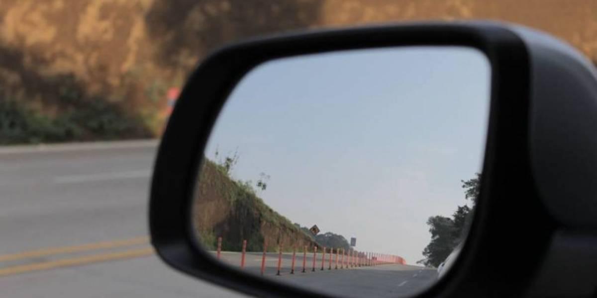 ¿Cuál es la velocidad promedio a la que circulan los vehículos en Guatemala?