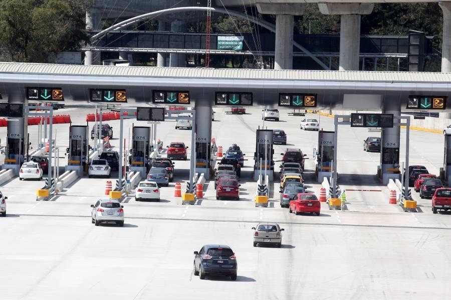 Capufe anuncia aumento a tarifas en carreteras de México