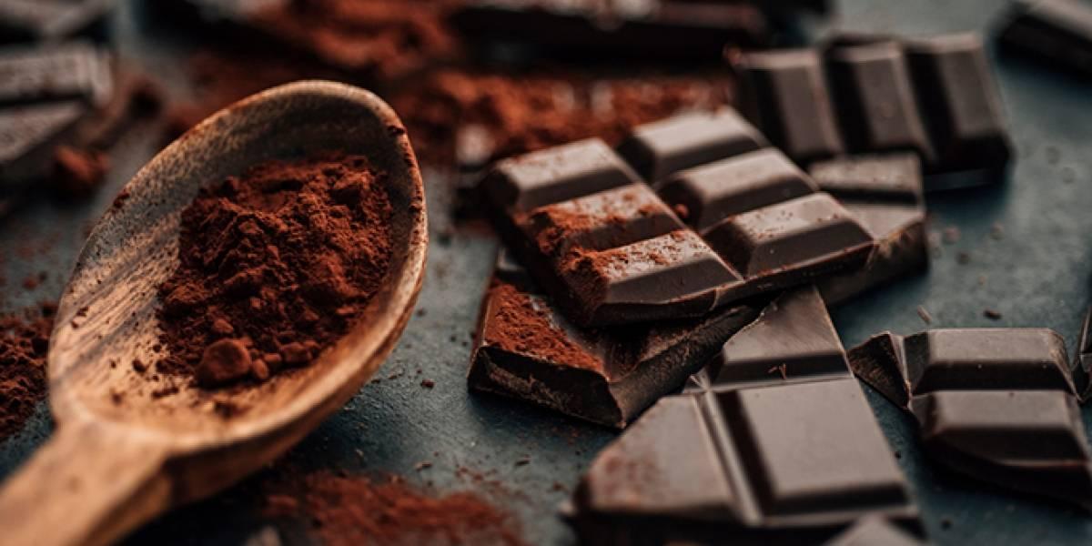 ¡No sólo es delicioso! El chocolate es el mejor aliado de la belleza